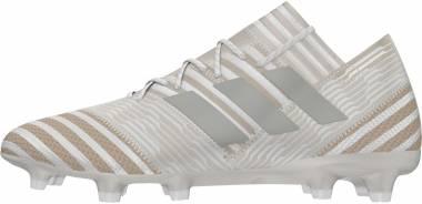 Adidas Nemeziz 17.1 Firm Ground - Brown (S82299)