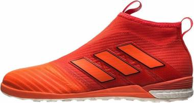 Adidas Ace Tango 17+ Purecontrol Indoor - Orange (BY2226)