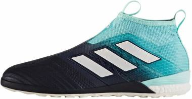Adidas Ace Tango 17+ Purecontrol Indoor - Blue