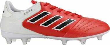 Adidas Copa 17.2 Firm Ground Red/Cblack/Ftwwht Men