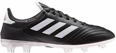 Adidas Copa 17.2 Firm Ground - Nero C Black Ftw White C Black (BA8522)
