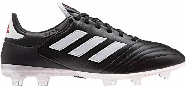 Adidas Copa 17.2 Firm Ground - Zwart (BA8522)