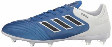 Adidas Copa 17.2 Firm Ground Blu ( Azul/Negbas/Ftwbla) Men