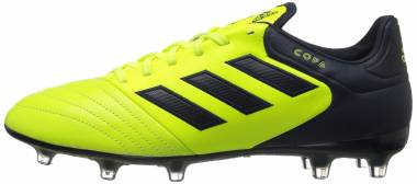 Adidas Copa 17.2 Firm Ground - Yellow