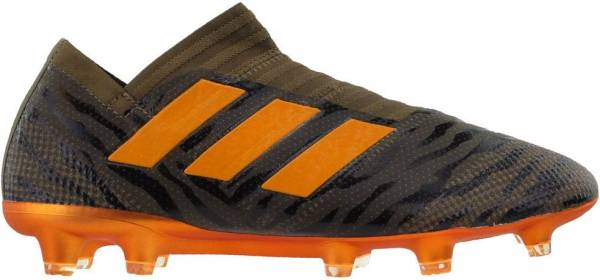 Adidas Nemeziz 17+ 360 Agility Firm Ground Green