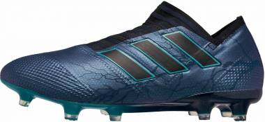 Adidas Nemeziz 17+ 360 Agility Firm Ground - Black