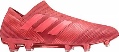 Adidas Nemeziz 17+ 360 Agility Firm Ground - Red (CM7731)