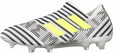 Adidas Nemeziz 17+ 360 Agility Firm Ground - Grey (BB3675)