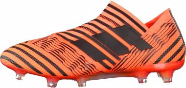 Adidas Nemeziz 17+ 360 Agility Firm Ground - Orange (BB3679)