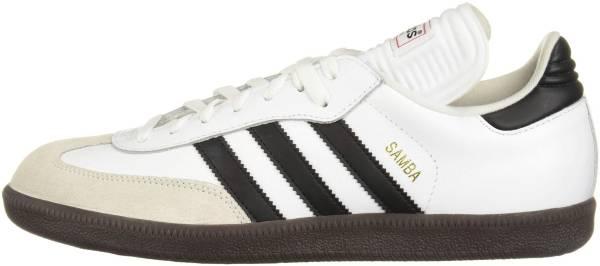 Adidas Samba Classic - Noir Blanc (B75681)