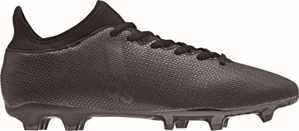 Adidas X 17.3 Firm Ground - Black (CP9193)