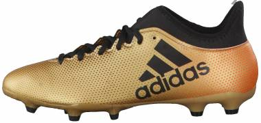 Adidas X 17.3 Firm Ground - Gold (CP9190)