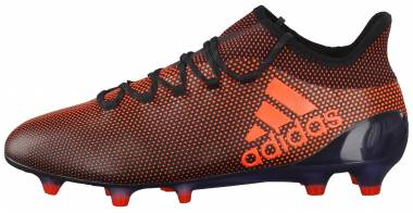 Adidas X 17.1 Firm Ground - Orange (S82288)