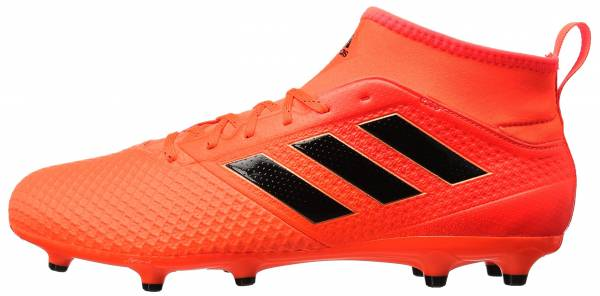 Adidas Ace 17.3 Firm Ground - Orange