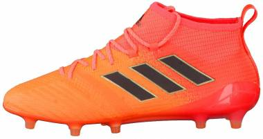 Adidas Ace 17.1 Firm Ground Orange Men