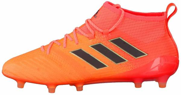 Adidas Ace 17.1 Firm Ground - Orange