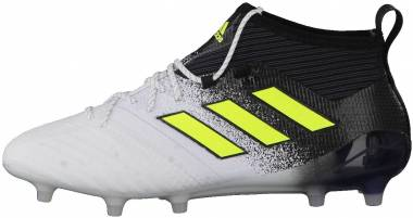 Adidas Ace 17.1 Firm Ground - White (S77035)