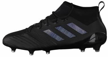 Adidas Ace 17.1 Firm Ground Black Men