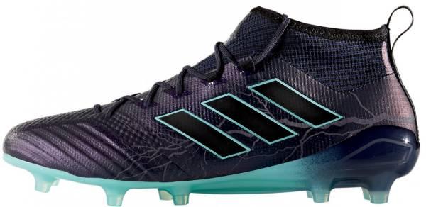 Adidas Ace 17.1 Firm Ground - Black