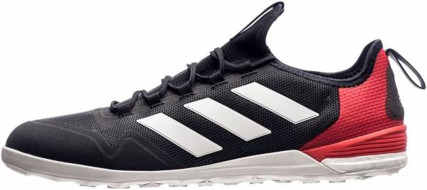 Adidas Ace Tango 17.1 Indoor - Black (Negbas/Ftwbla/Rojo) (BA8537)