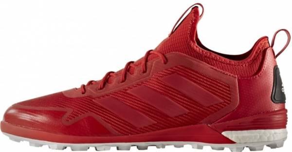 Adidas Ace Tango 17.1 Indoor - Red Rojo Escarl Ftwbla (BA8533)