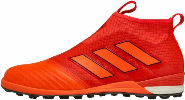 Adidas Ace Tango 17+ Purecontrol Turf - Orange