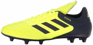 Adidas Copa 17.3 Firm Ground - Yellow