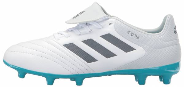 Adidas Copa 17.3 Firm Ground - Mehrfarbig Ftwr White Onix Clear Grey S12 (S77141)