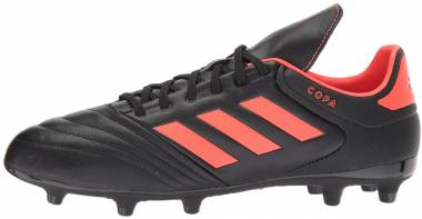 Adidas Copa 17.3 Firm Ground - Black (S77144)