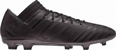 Adidas Nemeziz 17.3 Firm Ground - Black