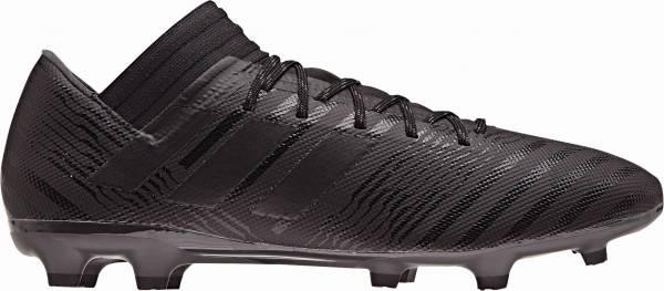 Adidas Nemeziz 17.3 Firm Ground - Black (CP8988)