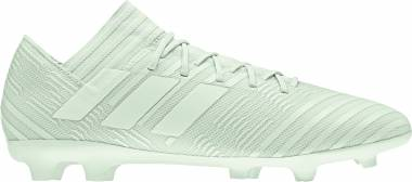 Adidas Nemeziz 17.3 Firm Ground - Green (CP8989)