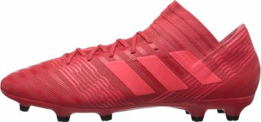 Adidas Nemeziz 17.3 Firm Ground - Red (CP8987)