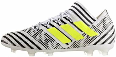 Adidas Nemeziz 17.2 Firm Ground - Grey (S80592)