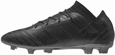 Adidas Nemeziz 17.2 Firm Ground - Black