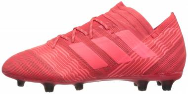 Adidas Nemeziz 17.2 Firm Ground - Red