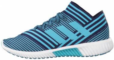 Adidas Nemeziz Tango 17.1 Trainers - Blue (BY2306)