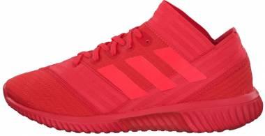 Adidas Nemeziz Tango 17.1 Trainers - Red Reacor Redzes Reacor Reacor Redzes Reacor (CP9116)