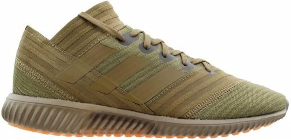 Adidas Nemeziz Tango 17.1 Trainers Green