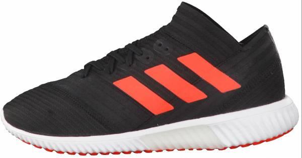 Adidas Nemeziz Tango 17.1 Trainers schwarz