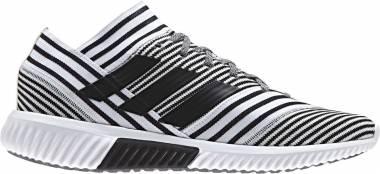 Adidas Nemeziz Tango 17.1 Trainers - Grey (BB3659)