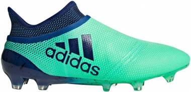 Adidas X 17+ Purespeed Firm Ground - Green (CM7713)