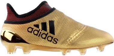 Adidas X 17+ Purespeed Firm Ground - Green (S82442)