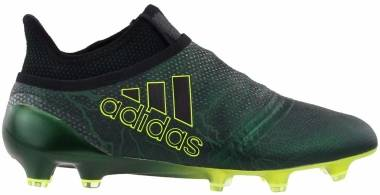 the latest b2df4 aed12 Adidas X 17+ Purespeed Firm Ground