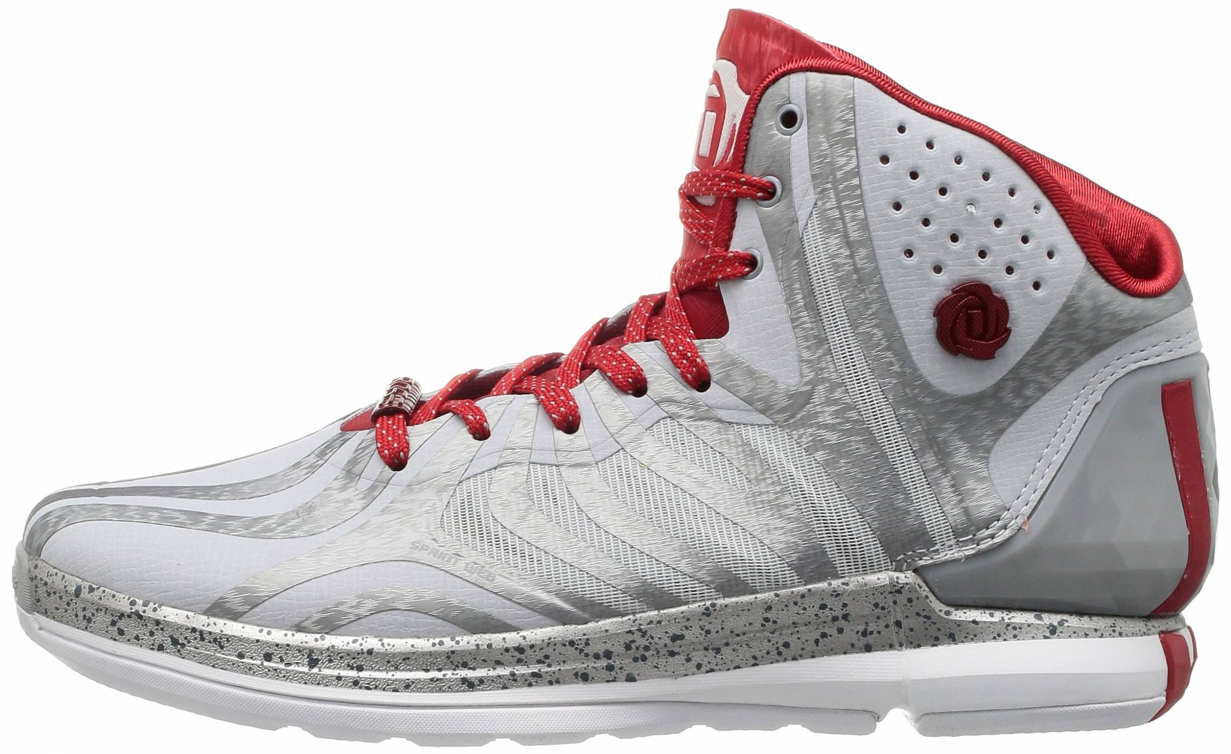 10 Derrick Rose basketball shoes - Save 45% | RunRepeat
