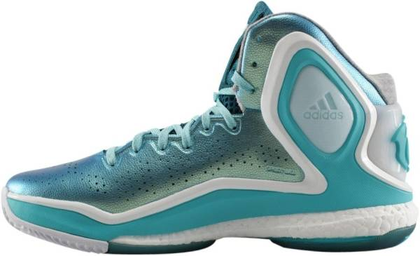 Adidas D Rose 5 Boost - Blue (G98705)