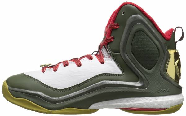 adidas d rose 5 traction