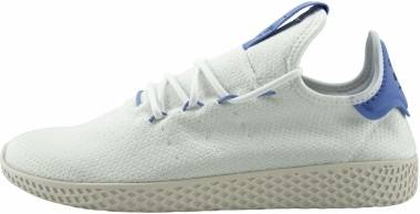 Pharrell Williams Tennis Hu - WHITE (BD7521)