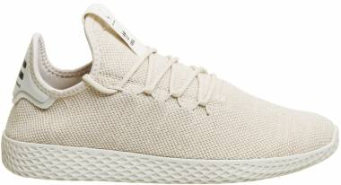 Pharrell Williams Tennis Hu - Beige