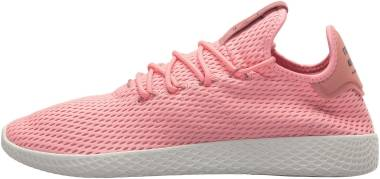 Adidas Pharrell Williams Tennis Hu - Blue (BY8715)